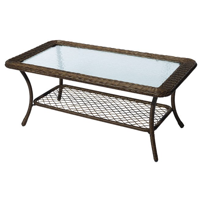 Patio Coffee Table Spruce Hills 42