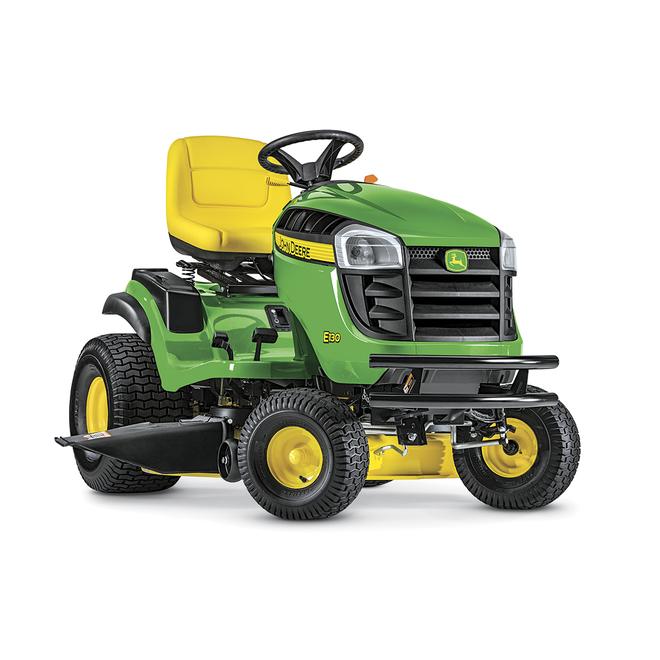 """Hydrostatic Lawn Tractor - 22HP - 42"""" deck - 724 CC"""