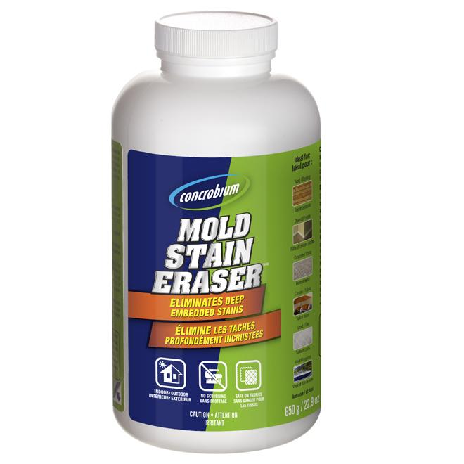 Détachant «Mold Stain Eraser»