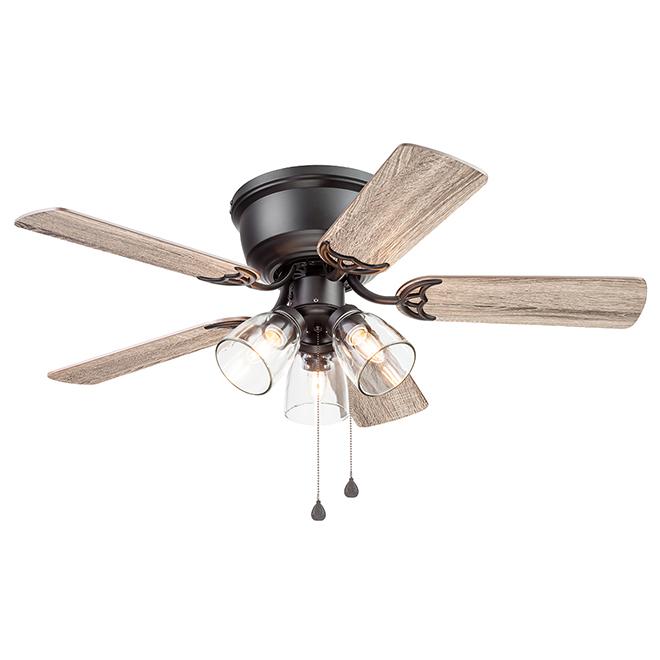 Harbor Breeze Ceiling Fan 42 In 5