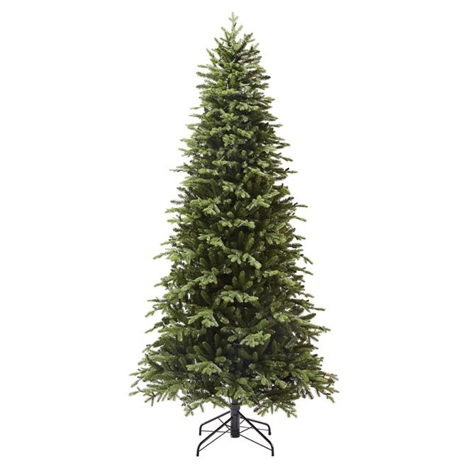 Holiday Living Christmas Tree.Holiday Living Pre Lit Norway Christmas Tree 7 5 500