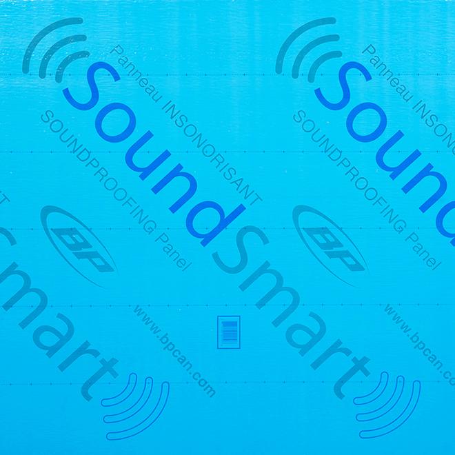 """SoundSmart Acoustic Panel - 49"""" x 97"""""""