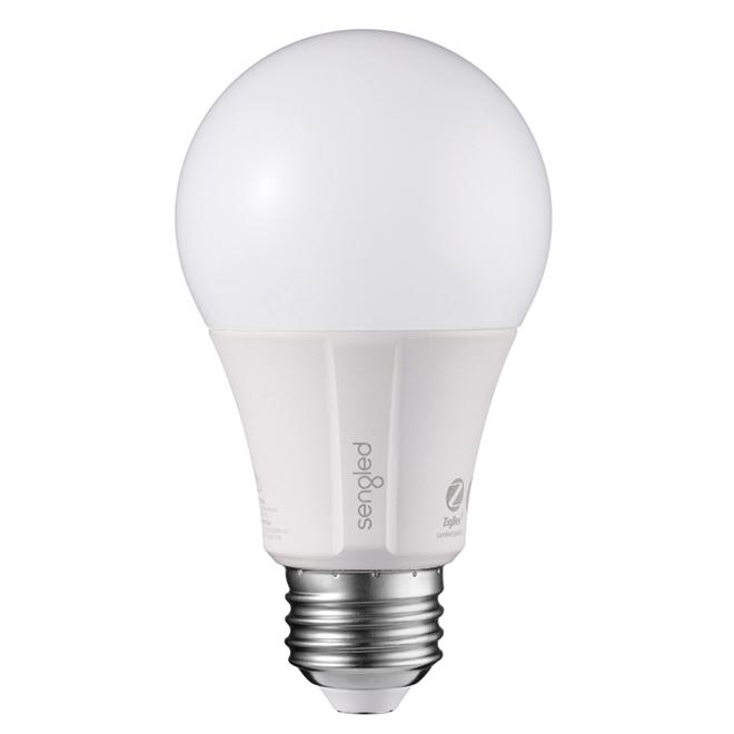 Ampoule DEL intelligente, A19, 9W