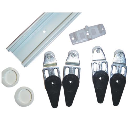 """Installation Kit for Sliding Doors - 48"""""""
