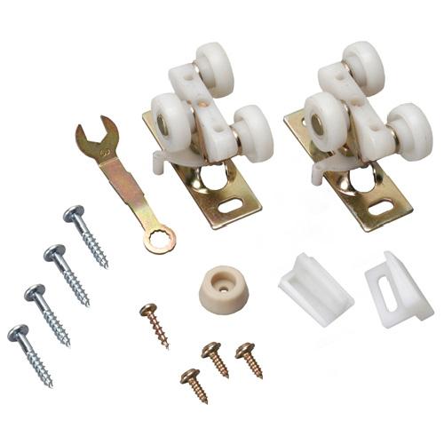 Sliding Door Hardware Kit