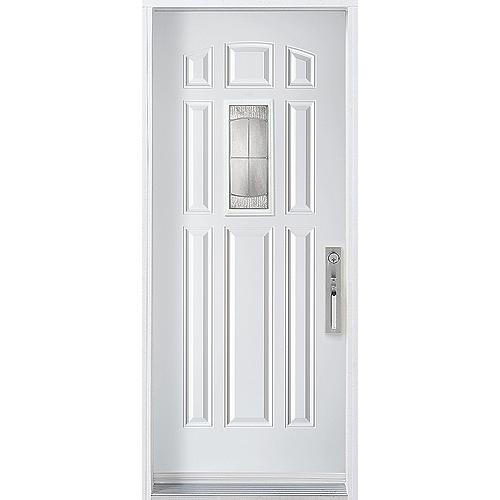 RIGHT STEEL DOOR