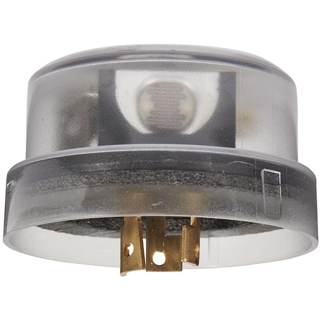 Twist Lock Photoelectric Control
