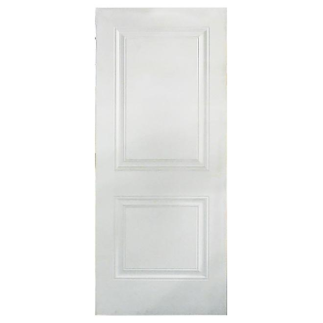 """Steel Door for Garden Shed - 32"""" x 79"""" - Assorted Colours"""