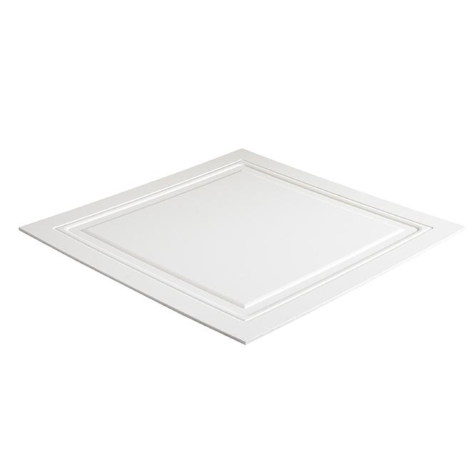 MURdesign Ceiling Tiles - Flamingo - 2' x 2' - 8/Box