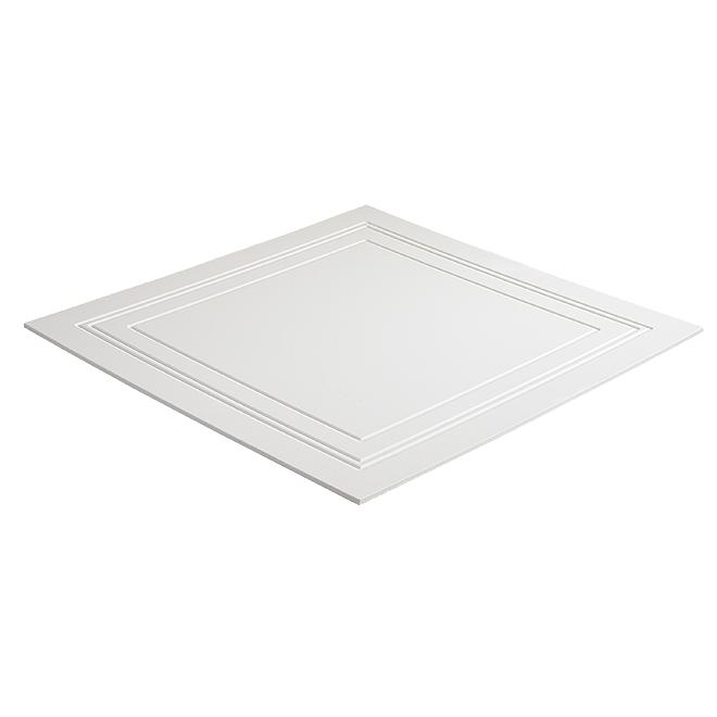 Tuile à plafond Encore, 2' x 2', boite de 8