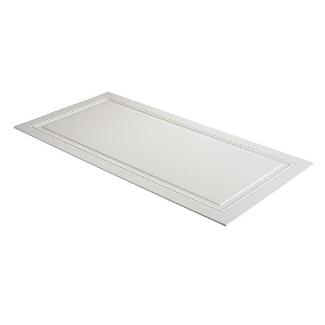 Tuile à plafond Signature, 2' x 4', boite de 4
