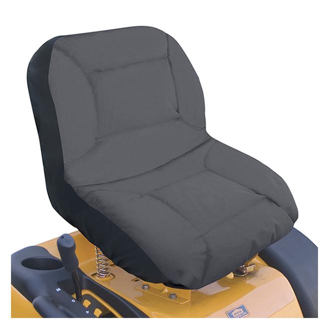 Couvre-siège, Classic accessoires, Cub Cadet, polyester