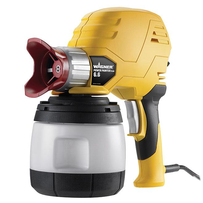 Paint Sprayer - 6.6 gph