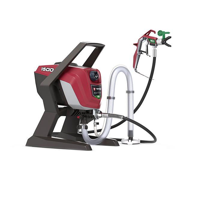 ControlMax(TM)1500 - Airless Paint Sprayer