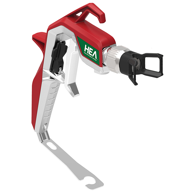 Spray Gun - ControlMax (TM) - Pro HEA(TM)