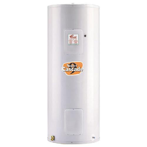 Chauffe-eau électrique 60 gal, 4500W, blanc