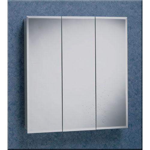 3-DOOR MEDICAL CABINET