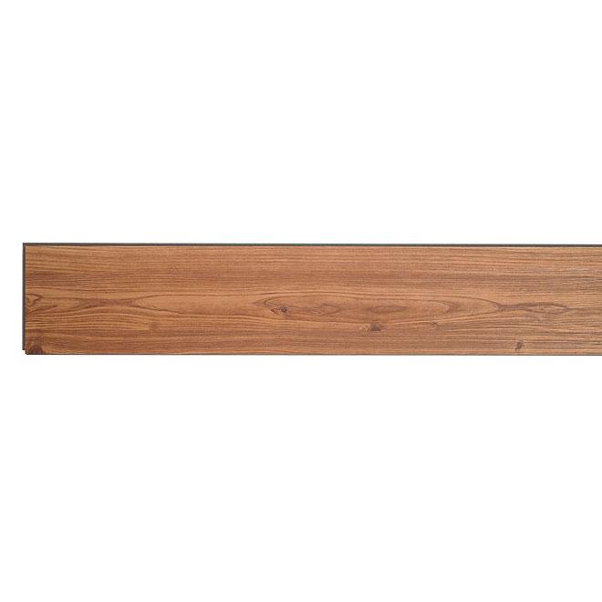 Lamelles de vinyle pour plancher