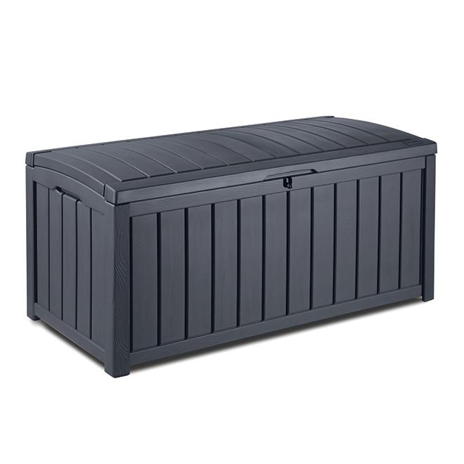 """""""Glenwood"""" Outdoor Deck Box - 390L"""
