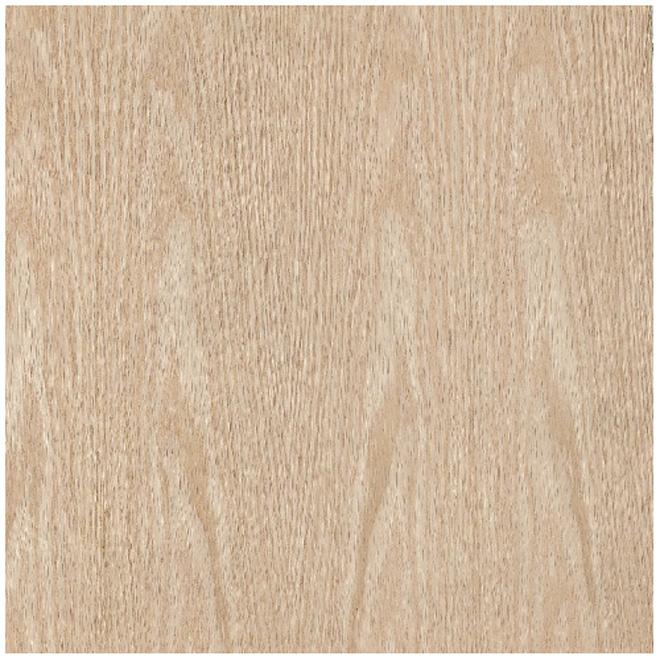 Richelieu Import Plywood - Oak - Hardwood - 1/4-in D x 4-ft W x 8-ft L