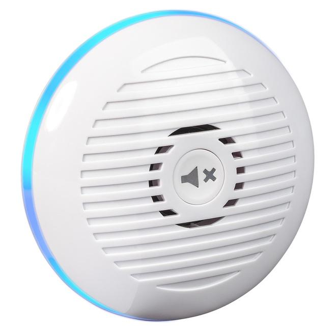 Heath Zenith Wireless Doorbell Kit with LED Strobe
