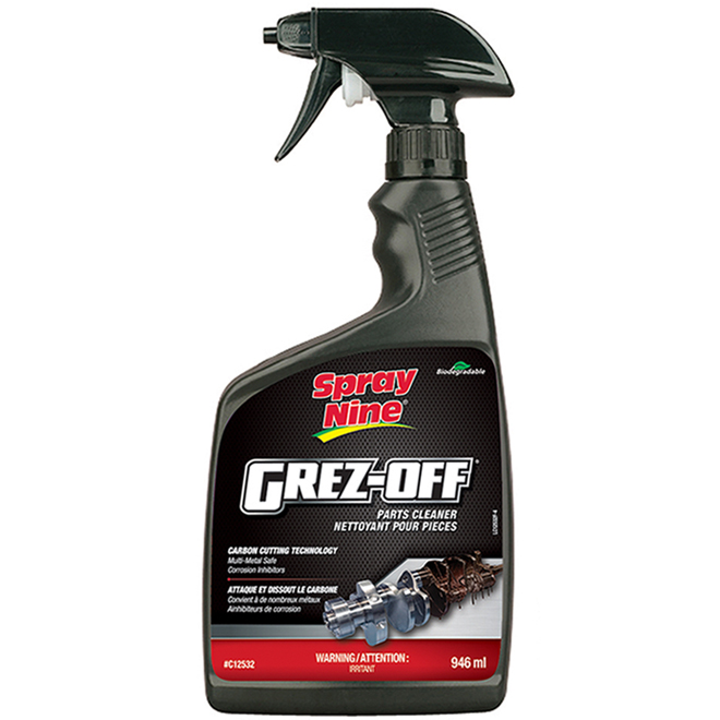 """Grezz-Off"" Degreaser"