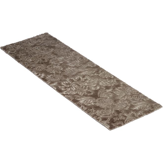 Korhani Home Indoor Carpet - Sousanna -  2' x 5' - Cream