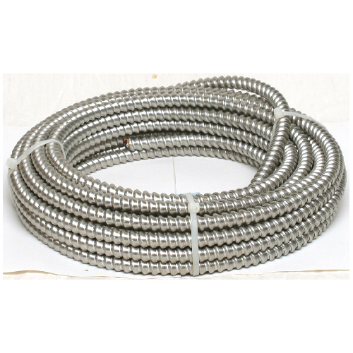 Fil électrique Southwire, cuivre, AC90 12/2, 10 m