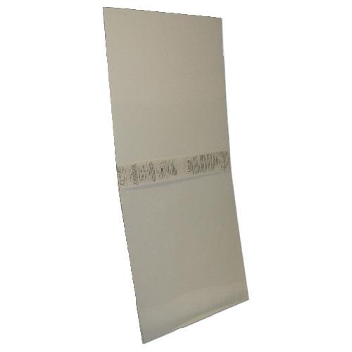 Feuille d'acrylique « Acrylite(MD) FF », 24 x 48 po x 5,6 mm