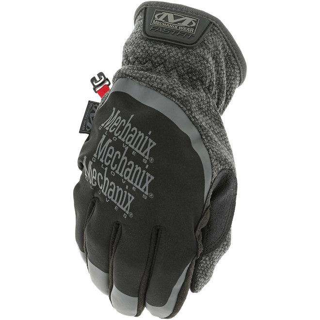 Gant Coldwork Fastfit, Mechanix Wear, grand, noir