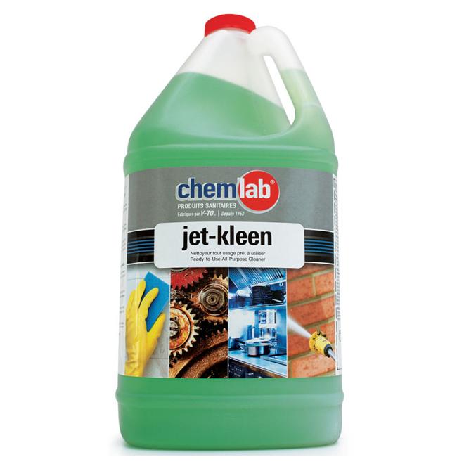 Nettoyant tout-usage «Jet-Kleen»