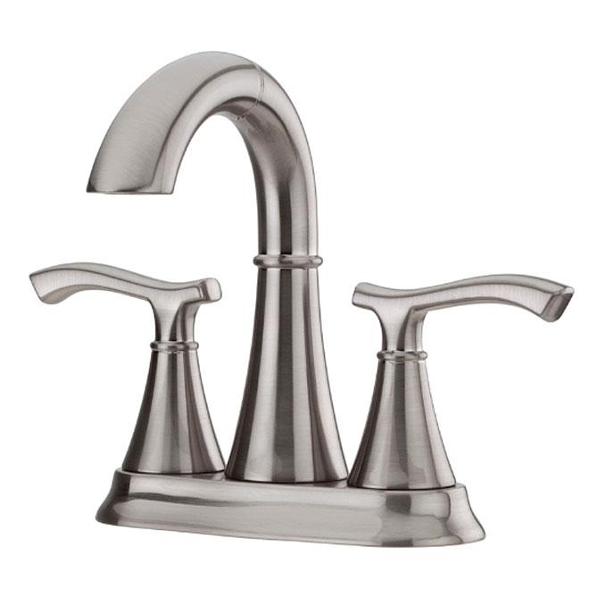 """""""Ideal"""" Lavatory Faucet"""