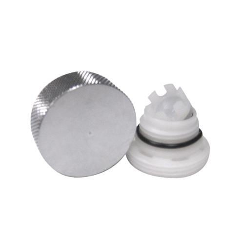 Antifreeze valve