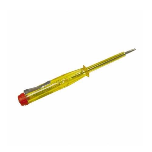 Circuit Tester - Screwdriver - 80/250 V