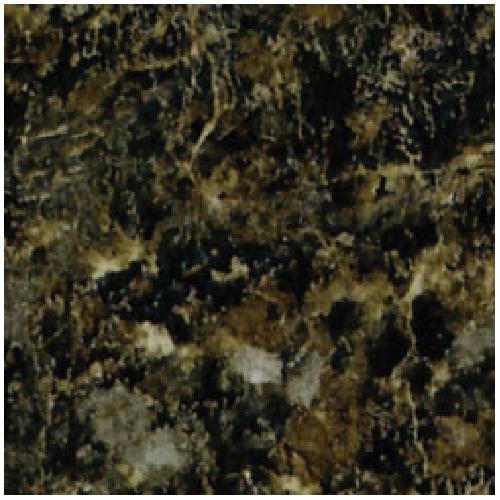 "Comptoir moulé 2300, Labrador Granite, 25,5"" x 6'"
