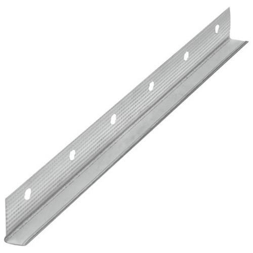 """D-200"" Galvanized Steel Drywall Bead - 5/8"" x 10'"