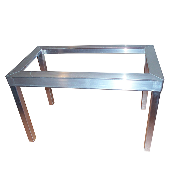 Support pour climatiseur Kreeg , aluminium