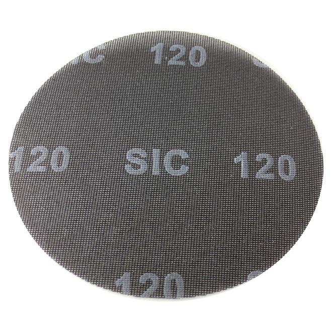 """Floor Sanding Screen Disc - 120 Grit - 10 1/2"""""""