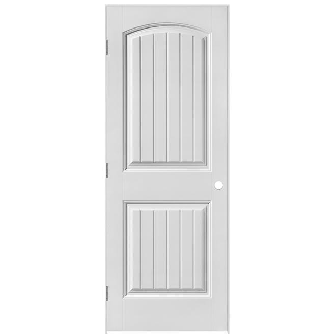 Cheyenne Prehung Door - Left