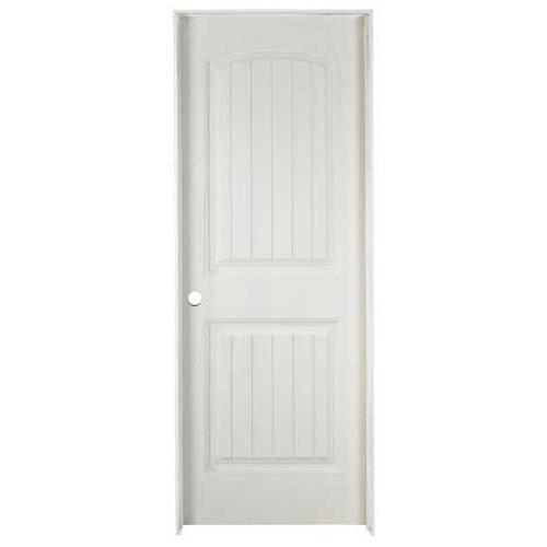 Cheyenne Prehung Door - Right