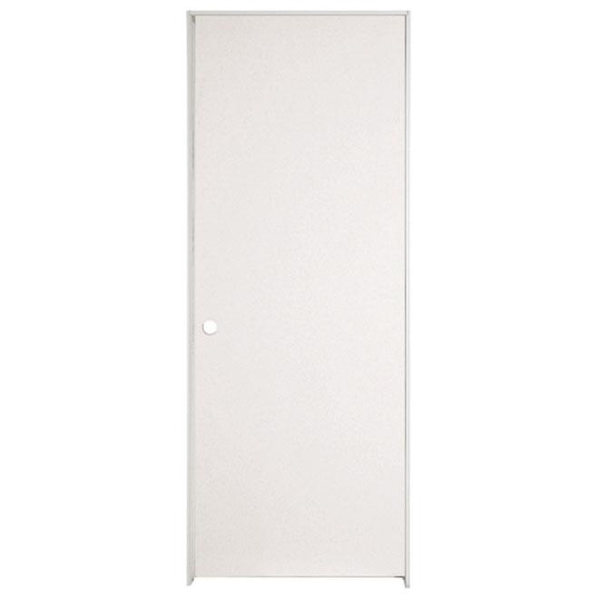 """Pre-Hung Interior Door  36"""" x 80"""" - Left"""