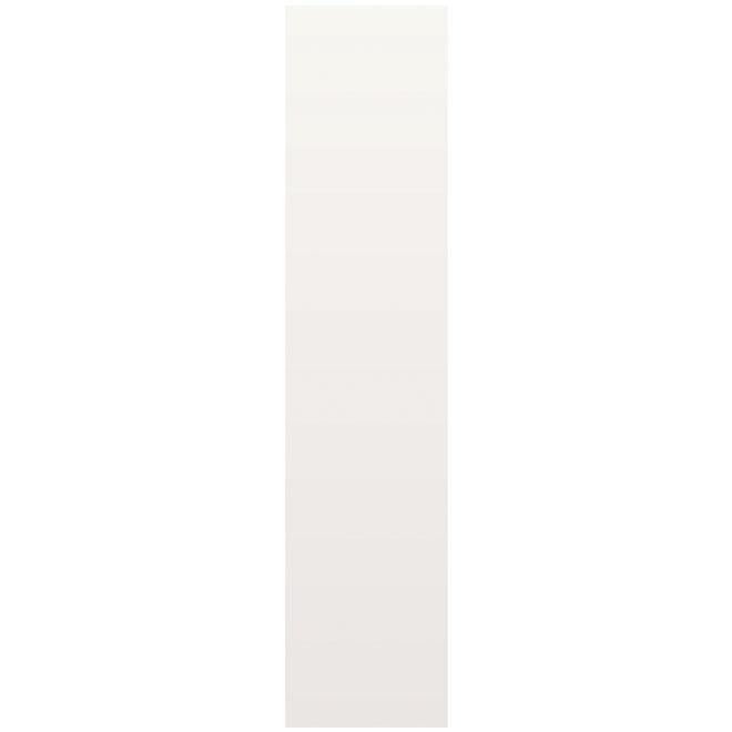Hardboard Door - 18'' x 80'' - White
