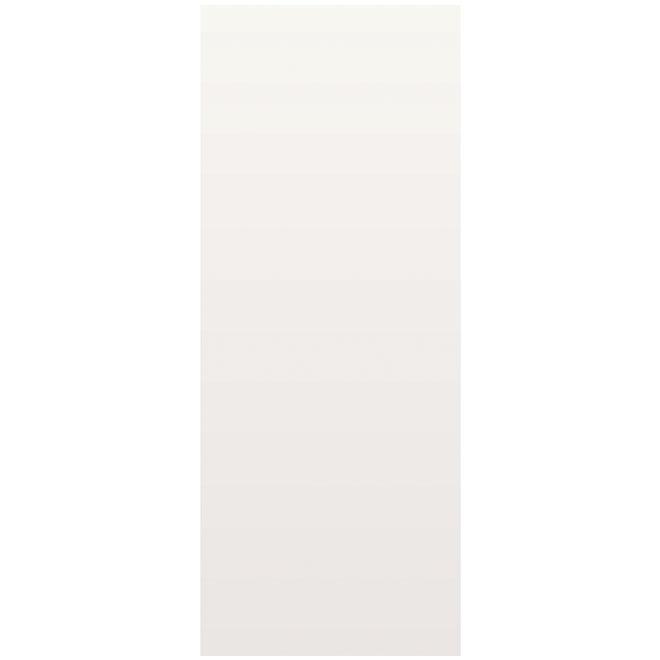 Hardboard Door - 32'' x 80'' - White