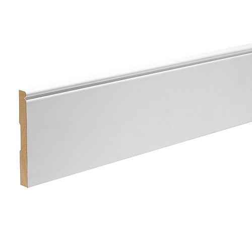 Primed MDF Baseboard