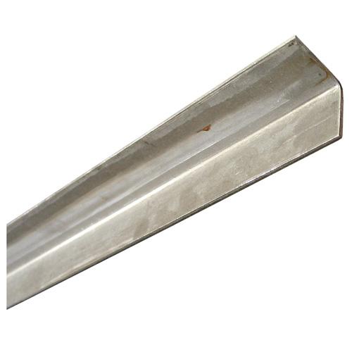 "Angle Bar - 1"" x 72"" x 1/8"" - Carbon Steel"