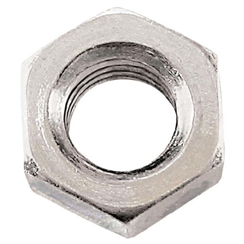 Hex Steel Machine Screw Nut