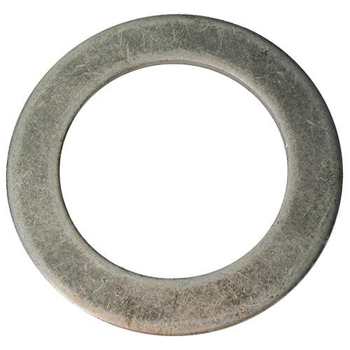Bague mécanique Precision, acier, paquet de 25, 3/4 po diamètre interne x 1 1/4 po externe, calibre 10