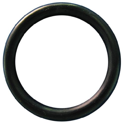 Joints toriques Precision, 1/2 po de diamètre interne x 11/16 po externe, caoutchouc nitrile souple, boîte de 25