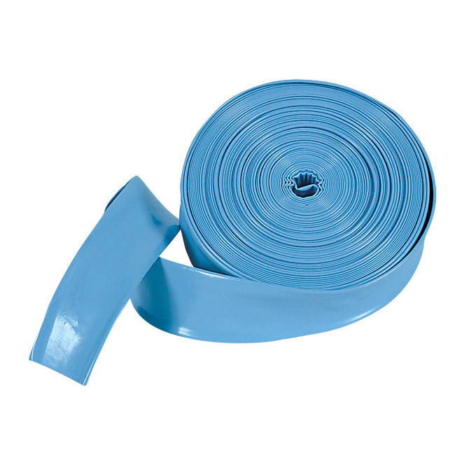 "100-ft Backwash Hose - PVC - 1 1/2"""