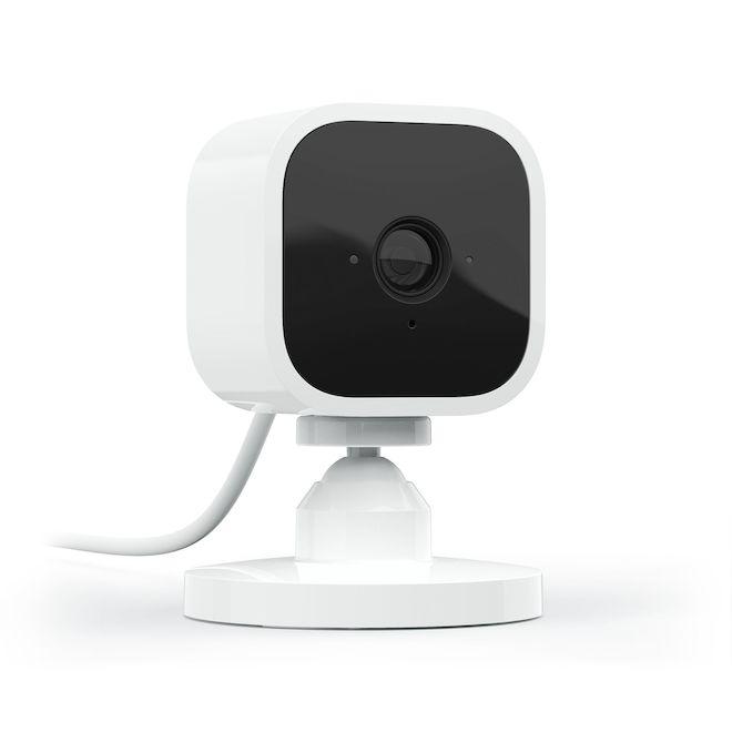 Caméra digitale intelligente Amazon Blink Mini HD